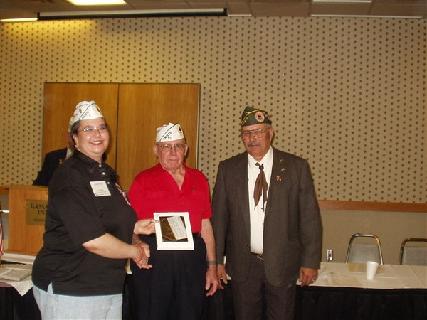 AMVETS Convention 05 010