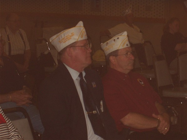 AMVETS Convention 05 029