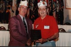 E. Stiner 1997-98 Orlando